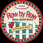 row by row logo 2016